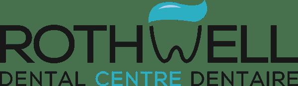 Rothwell Dental Center Ottawa Gloucester Bilingual Dental Services Logo
